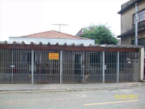 Casa, código 79 em Guarulhos, bairro Cidade Jardim Cumbica