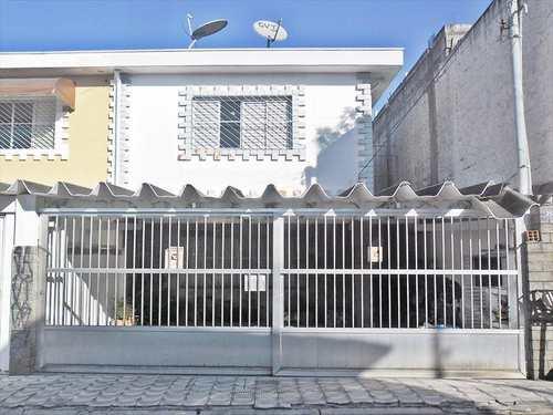 Casa, código 53 em Guarulhos, bairro Cidade Jardim Cumbica