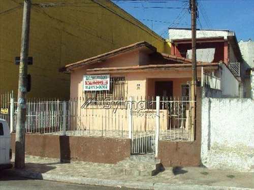 Sobrado, código 97 em Guarulhos, bairro Cidade Jardim Cumbica