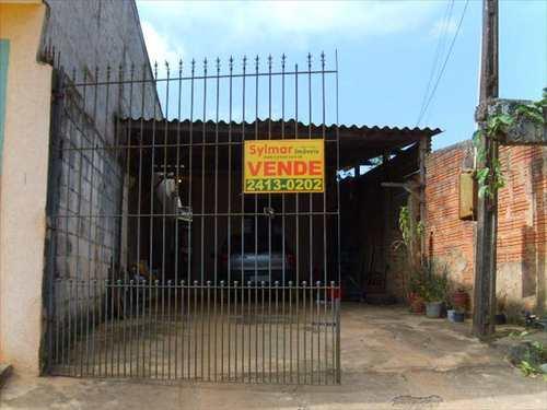 Casa, código 41 em Guarulhos, bairro Sítios de Recreio