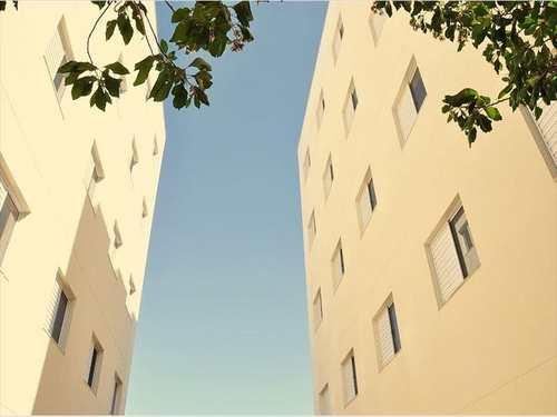 Apartamento, código 24 em São Paulo, bairro Itaquera
