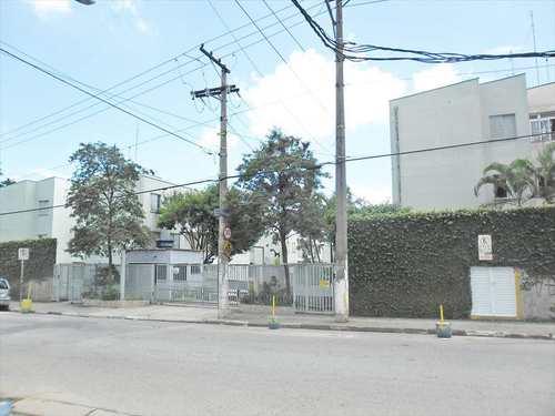Apartamento, código 864 em Guarulhos, bairro Jardim Cumbica