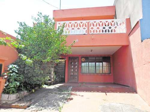 Casa, código 1548 em Guarulhos, bairro Cidade Jardim Cumbica