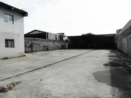 Galpão, código 1555 em Guarulhos, bairro Macedo