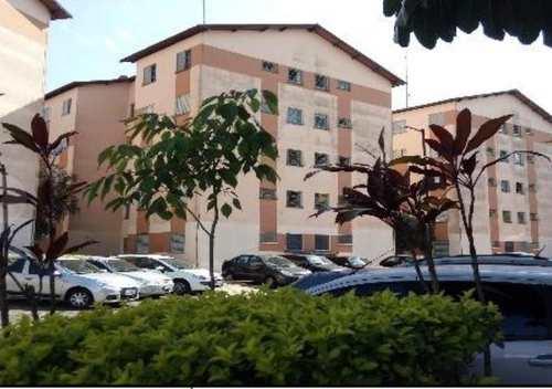 Apartamento, código 1558 em Guarulhos, bairro Vila Izabel