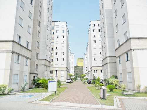 Apartamento, código 1562 em Guarulhos, bairro Jardim Albertina