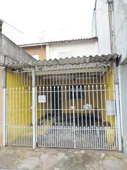 Sobrado, código 1565 em Guarulhos, bairro Residencial Parque Cumbica
