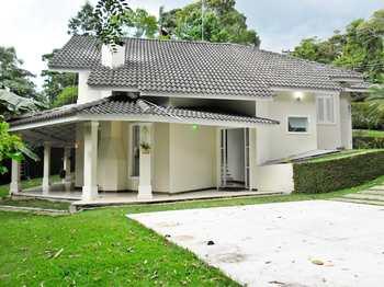 Casa, código 1576 em Mairiporã, bairro Centro
