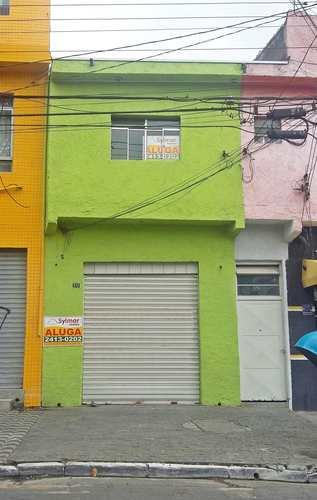 Conjunto Comercial, código 1580 em Guarulhos, bairro Jardim São João