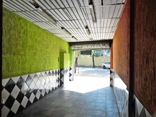 Salão, código 1586 em Guarulhos, bairro Cidade Jardim Cumbica