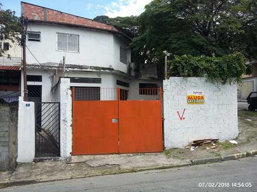 Galpão, código 1597 em Guarulhos, bairro Jardim Ipanema