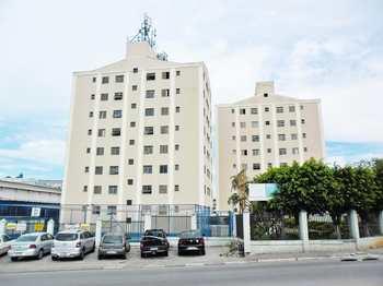 Apartamento, código 1605 em Guarulhos, bairro Jardim Cumbica