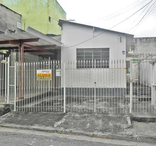 Casa, código 1607 em Guarulhos, bairro Cidade Jardim Cumbica
