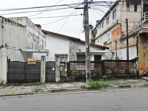 Casa, código 1622 em Guarulhos, bairro Jardim Presidente Dutra