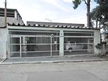 Casa, código 1625 em Guarulhos, bairro Vila Barros