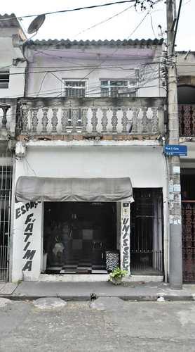 Sobrado, código 1629 em Guarulhos, bairro Residencial Parque Cumbica