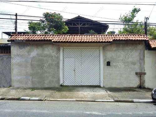 Sobrado, código 1630 em Guarulhos, bairro Cidade Parque Alvorada