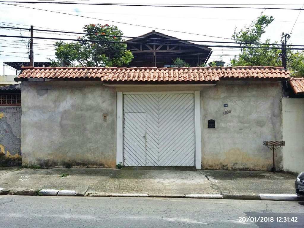 Sobrado em Guarulhos, bairro Cidade Parque Alvorada