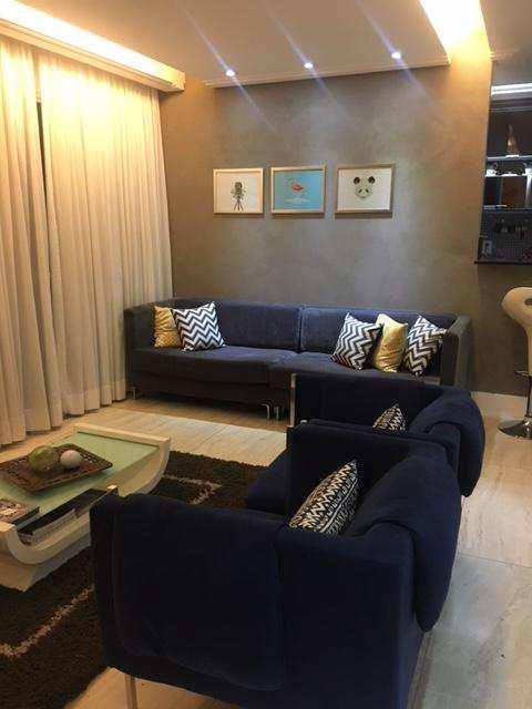Apartamento em Guarulhos, bairro Centro