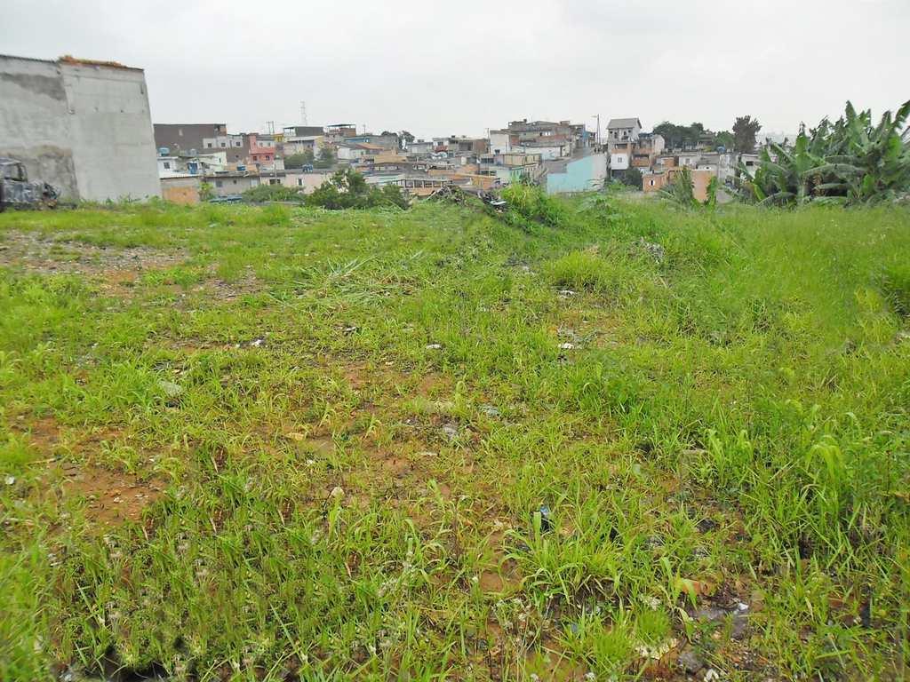 Terreno Comercial em Guarulhos, bairro Cidade Soberana