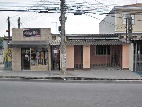 Casa, código 1646 em Guarulhos, bairro Cidade Jardim Cumbica
