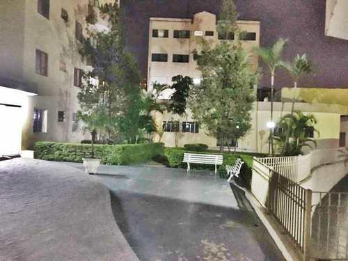 Apartamento, código 1654 em Guarulhos, bairro Vila Galvão