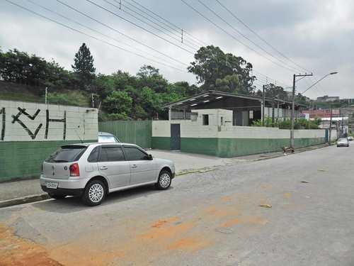 Galpão, código 1655 em Guarulhos, bairro Conjunto Residencial Paes de Barros