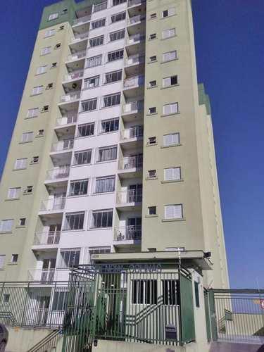 Apartamento, código 1658 em Guarulhos, bairro Água Chata