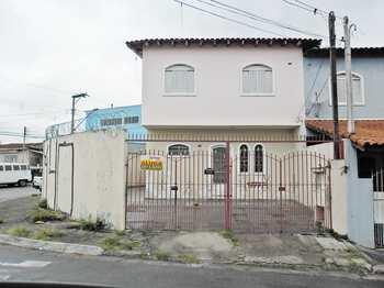 Casa, código 1662 em Guarulhos, bairro Cidade Jardim Cumbica