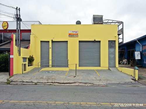 Prédio, código 1666 em Guarulhos, bairro Cidade Jardim Cumbica