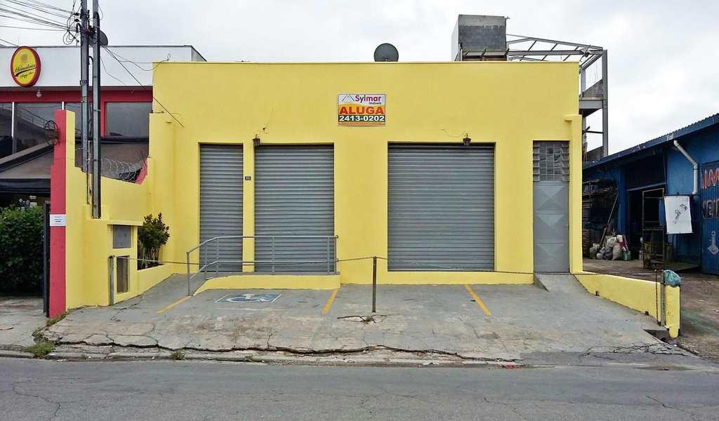 Prédio em Guarulhos, bairro Cidade Jardim Cumbica