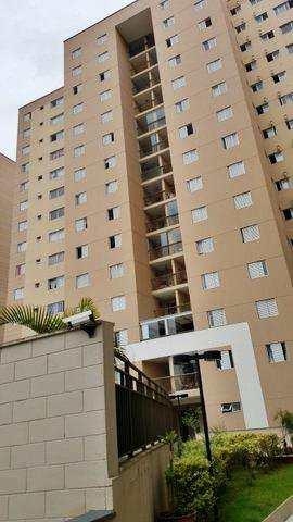 Apartamento, código 1676 em Guarulhos, bairro Jardim Nova Taboão