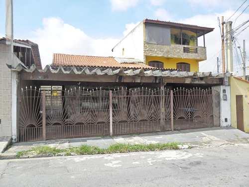 Casa, código 1683 em Guarulhos, bairro Cidade Jardim Cumbica
