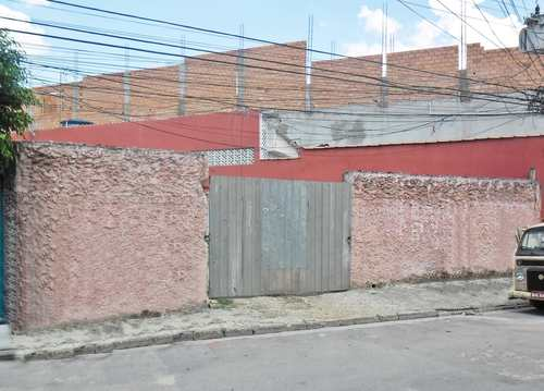Terreno, código 1690 em Guarulhos, bairro Jardim Cumbica
