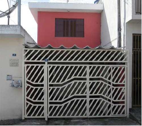 Sobrado, código 1691 em Guarulhos, bairro Cidade Soimco