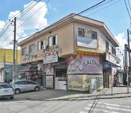 Conjunto Comercial, código 1705 em Guarulhos, bairro Jardim Cumbica
