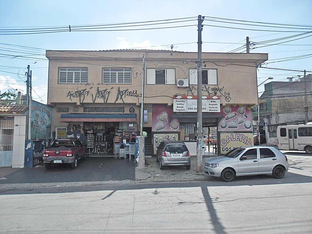 Conjunto Comercial em Guarulhos, bairro Jardim Cumbica