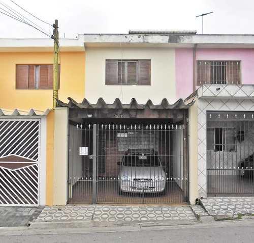 Sobrado, código 1709 em Guarulhos, bairro Jardim Cumbica