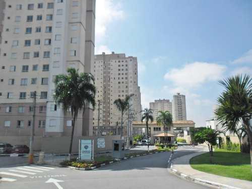 Apartamento, código 1710 em Guarulhos, bairro Ponte Grande