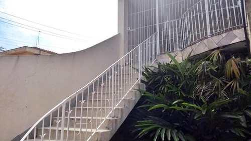 Casa, código 1727 em Guarulhos, bairro Jardim Vila Galvão