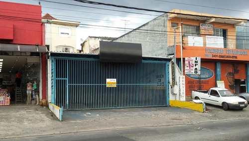 Salão, código 1729 em Guarulhos, bairro Vila Aeroporto