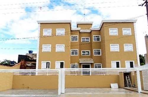 Apartamento, código 1730 em Guarulhos, bairro Jardim do Triunfo