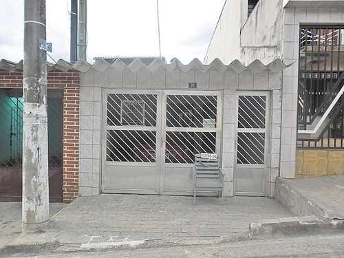 Casa, código 1732 em Guarulhos, bairro Cidade Soimco