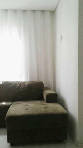 Apartamento, código 1735 em Guarulhos, bairro Ponte Grande