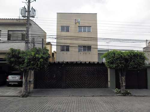 Apartamento, código 1745 em Guarulhos, bairro Vila Calegari