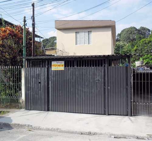 Casa, código 1749 em Guarulhos, bairro Cidade Soimco