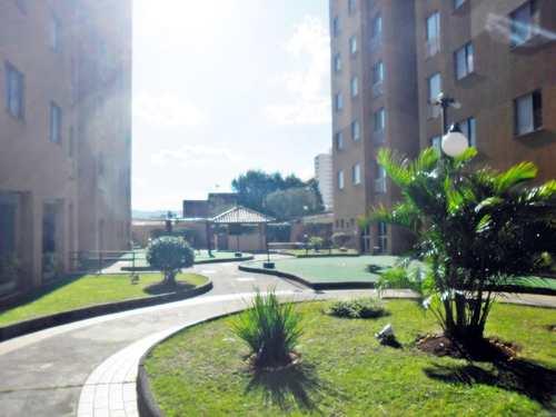 Apartamento, código 1754 em Guarulhos, bairro Jardim São Judas Tadeu