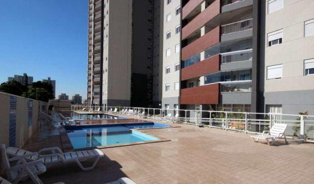 Apartamento em Guarulhos, bairro Gopoúva