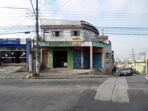 Prédio, código 1761 em Guarulhos, bairro Cidade Jardim Cumbica