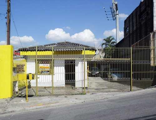 Casa, código 1764 em Guarulhos, bairro Cidade Jardim Cumbica